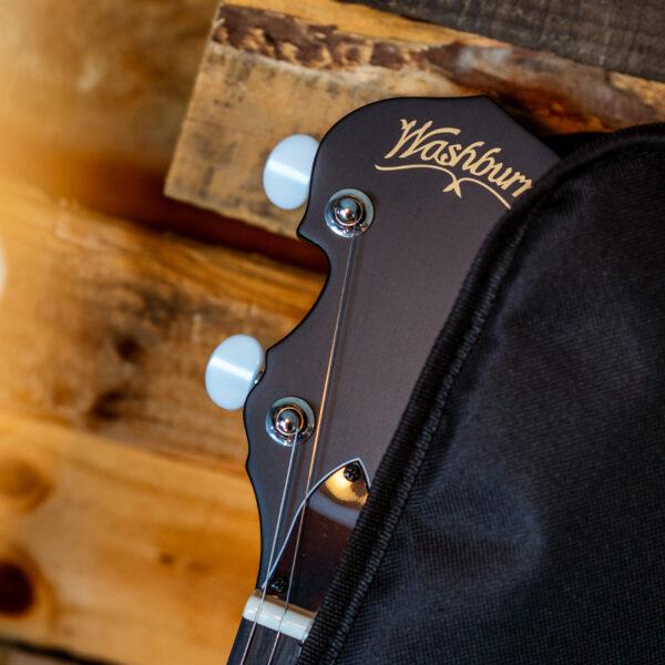 banjo headstock