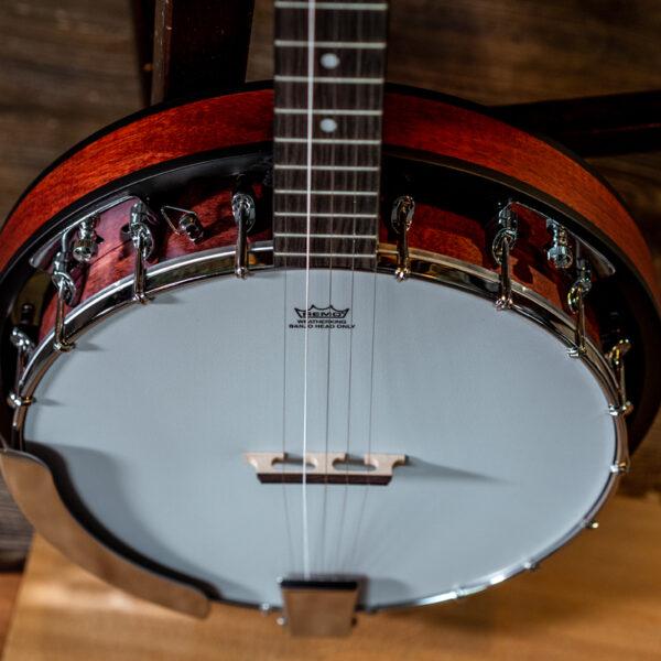 body of banjo
