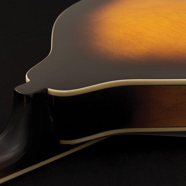 mandolin neck joint
