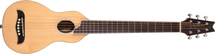 RO10SK Rover Travel Guitar main product image, full view