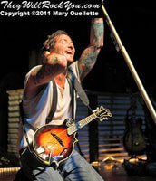 butch walker artist profile image