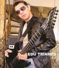 edu trinnes artist profile image