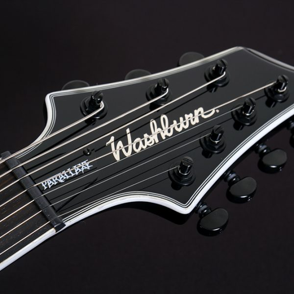 PXL-MR27B front of the head stock