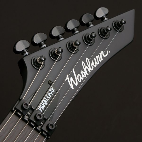 PXV26FRCK FRONT OF THE HEADSTOCK