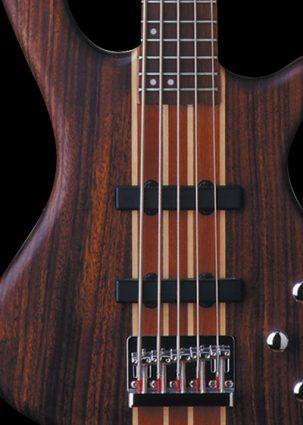 Taurus bass series image