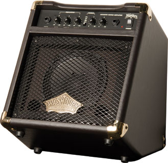 WA20 guitar amplifier
