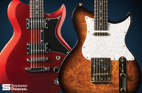Washburn Idol Guitars Series