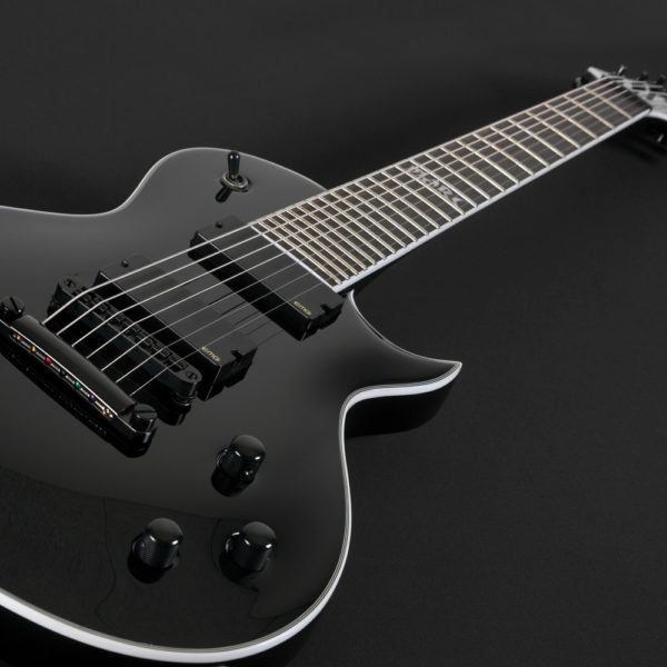 PXL-MR27B marc rizzo l27 signature model angled view of the front of the body
