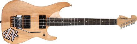 4N NUNO BETTENCOURT SIGNATURE USA main image of the front