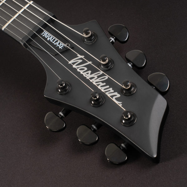 PXM160C Parallaxe head stock