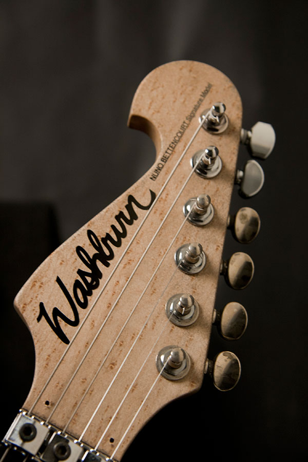 n4authentic front of head stock