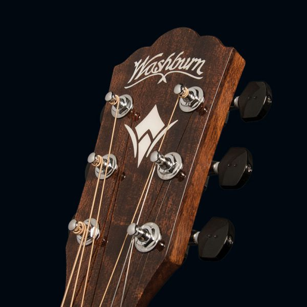 WCG700SWEK angled image of the front of the head stock